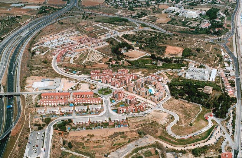 Pla de Montgat